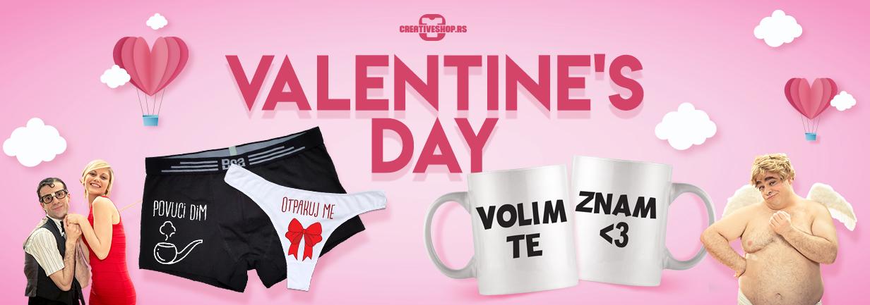 Dan zaljubljenih - Valentinovo - Valentines Day
