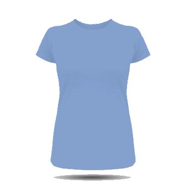 Lady ženska majica