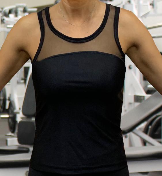 Lady Full Fit sportska majica