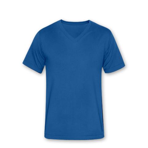 Gildan majica, v izrez