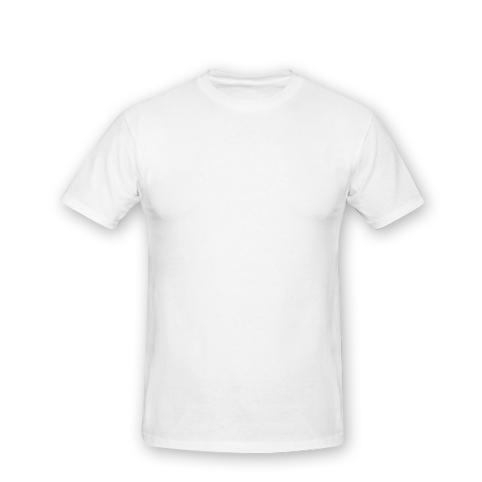 Unisex majica, okrugli izrez